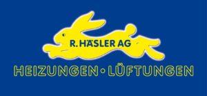 Logo R. Häsler AG